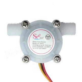 Flowmeter Sensor 0.3-6L/min