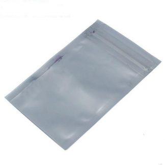 Antistatic Bag ZipLock