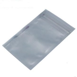 Antistatic Bag ZipLock