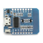 D1 Mini NodeMCU back