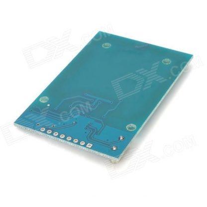 RFID Module RC522 Back