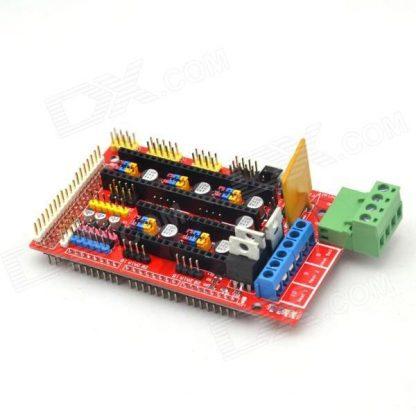 لوحة التحكم في الطابعات ثلاثية الأبعاد RAMPS 1.4 - 2