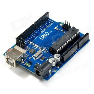 Arduino Uno R3 Chinese Clone no Cable