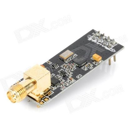 2.4GHz Wireless Transceiver NRF24L01 2db with PA and LNA No Antenna