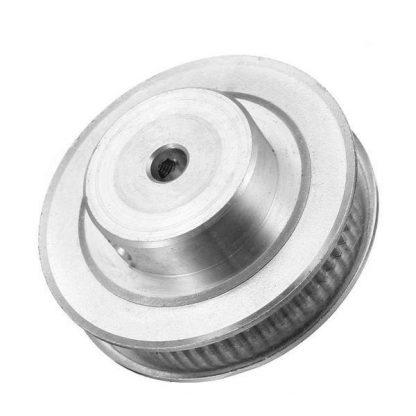 Aluminum GT2 36 Teeth 5mm Bore - 6mm Width Timing Pulley
