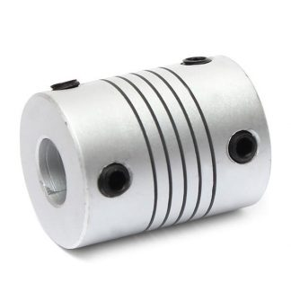 Flexible Shaft Coupler