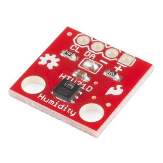 HTU21D Temperature & Humidity Sensor