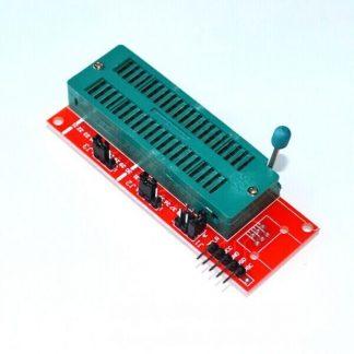 قاعدة تثبيت البيك للمبرمجات PICkit 2  و PICkit 3 طراز FZ0508