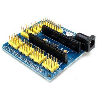 Arduino Nano V3.0 IO Expansion Shield
