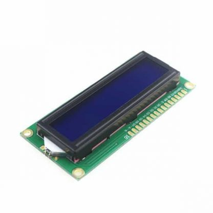 1602A LCD