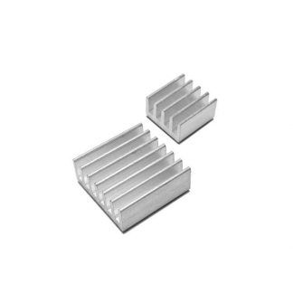Raspberry Pi Heatsink Kit for Raspberry Pi B+/2/3