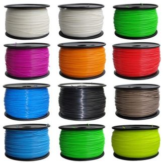 3D Printers Filaments
