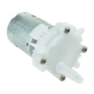 DC 6-12V Water Pumping Electric Micro Pump Motor RS-360SH
