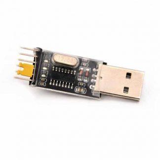 وحدة توصيل USB إلى TTL UART