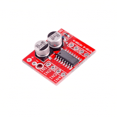 Dual H Bridge DC/Stepper Motor Mini Victory L298N