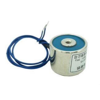 CL-P 20/15 Electric Magnet Lifting Power 2.5KG/25N DC 12V