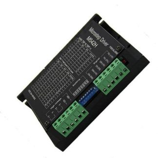 M542 Single Pulse 5A Stepper Motor Driver Controller 512 Micro-Step