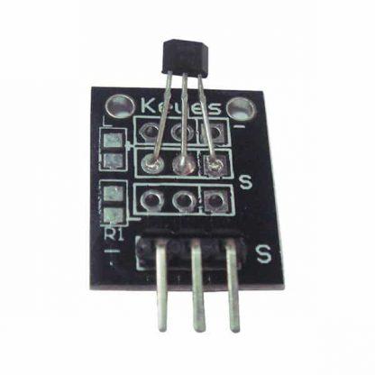 KY-035 Class Bihor Analog Magnetic Sensor