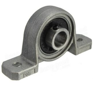 Vertical Shaft Bracket KP08 Inside Diameter 8mm Miniature Bearing