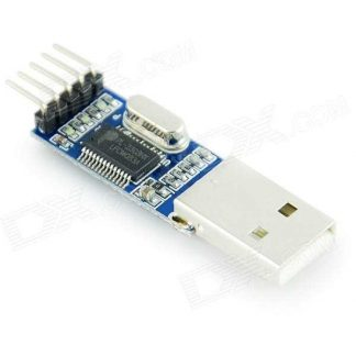USB to TTL UART - Serial Converter, PL2303 5V/3.3V