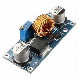 XL4015 DC-DC Converter Adjustable Step-Down Module