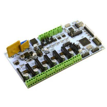 لوحة التحكم في الطابعات ثلاثية الأبعاد BIQU Rumba