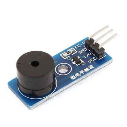 Passive Piezo Buzzer Module for Arduino 3.3V - 5V