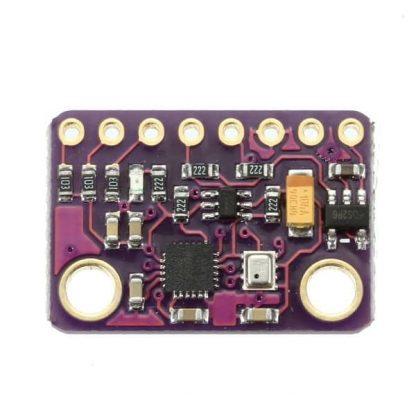 GY-91 10DOF 4-in-1 MPU-9250 and BMP280 Multi-Sensor Module