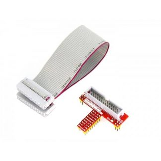 T-Cobbler Breakout GPIO Adapter for Model A/B
