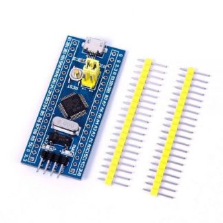 STM32F103C8T6 Minimum System Board