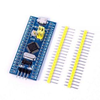 STM32F103C8T6 Minimum System Board