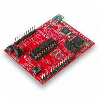 لوحة طراز MSP430 LaunchPad