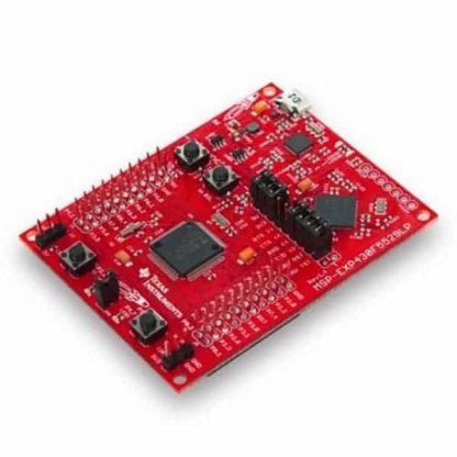 MSP430F5529 USB LaunchPad Evaluation Kit