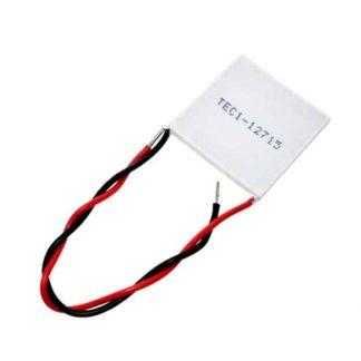 وحدة تبريد كهربائية بلتيير  (12 فولت - 150 وات) TEC1-12715
