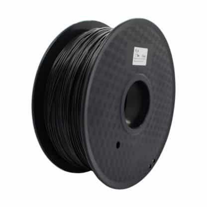 PLA Filament Black 1 KG Spool