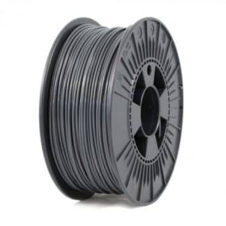 3D Printer PLA Filament 1.75mm - Grey - 1Kg Spool