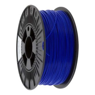 PLA Filament Spool Blue