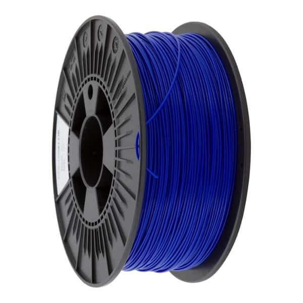 خامة طباعة PLA قطر 1.75 مم - ازرق - بكرة 1 كجم