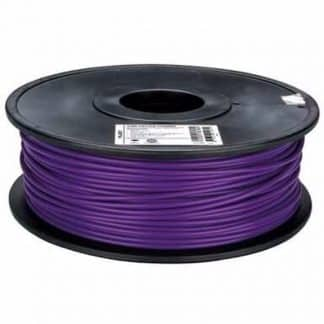 3D Printer PLA Filament 1.75mm - Purple - 1Kg Spool