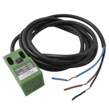 SN04-N 3D Printer Inductive Proximity Switch Sensor NPN