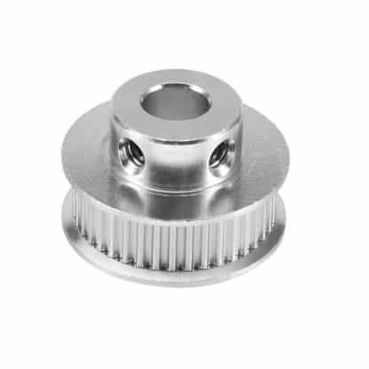 Aluminum GT2 40 Teeth 8mm Bore - 6mm Width Timing Pulley
