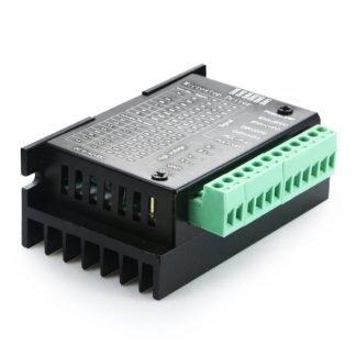 مشغل مواتير خطوية ثنائي الطور 32 ميكروستيب من طراز  TB67S109A